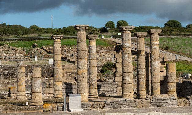 Te contamos por provincias las 140 actividades en espacios culturales que van a tener lugar en Andalucía por las Jornadas Europeas de Patrimonio