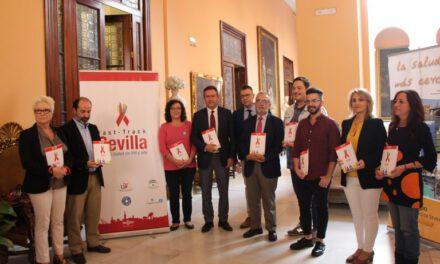 Sevilla será sede en 2022 de la Conferencia Mundial Fast Track de ciudades libres de VIH