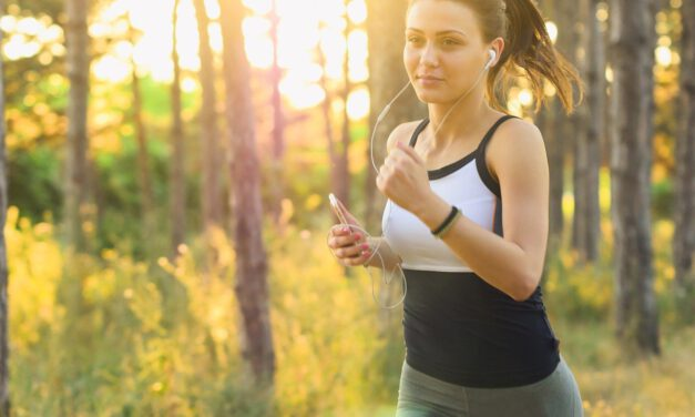 ¿Correr perjudica la salud sexual de las mujeres? Te lo contamos