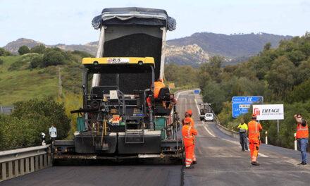 Obras de emergencia en la red de carreteras de Andalucía: Te contamos cuáles se verán afectadas por provincias