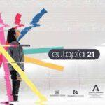 Comienza Eutopía 2021, el Festival internacional de jóvenes creadores, que este año apuesta por el 'gaming' y los 'e-sports'. Te contamos toda la programación