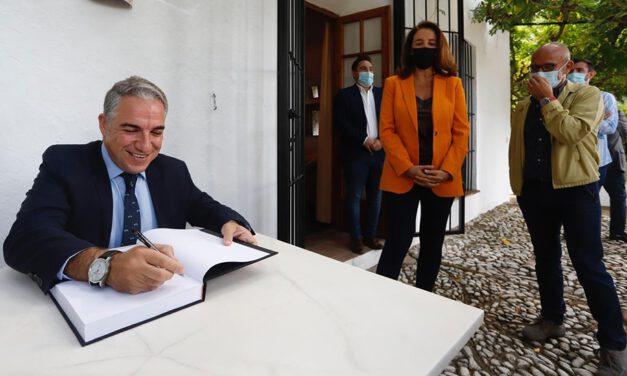 La Junta acusa al Gobierno de dejar fuera a Andalucía del reparto de 9 millones de euros para luchar contra el desempleo juvenil